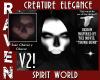 F SPIRIT WORLD SKIN V2!