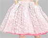 Bella Pink Ballet Skirt
