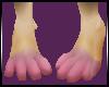 *L Rodent Feet M
