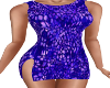 Gia Dress-Purple