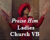 Ladies Church VB