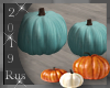 Rus: Fall Pumpkins 2