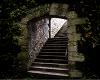 Castle Doorway