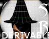 DERIVABLE WITCHES HAT