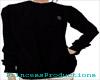 PH~Black Sweater
