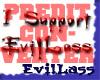 EvilLass Support/Predit