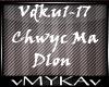 CHWYC MA DLON