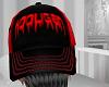 K Cap Hooligan Blk hair