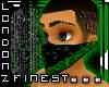 [LF] Green Bandana