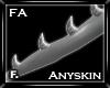 (FA)AS Full BodySpikesF
