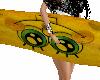 SpongeBob Surfboard