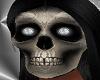 FG~ Female Skull Head