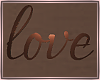 ...LOVE...Sign