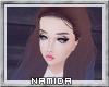 N | Cher Choco Blue