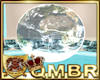 QMBR Halograhic Earth