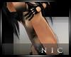 [Nic]Anuk B&W Sleeve Tat