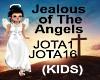 (KIDS) Jealous of  Angel