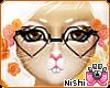 [Nish] Flopsy Glasses