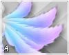 A| Qia Kitsune Tails