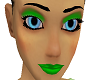 green makeup anyskin
