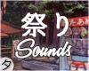༄祭り Sounds