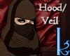 Common Warrior *HoodVeil