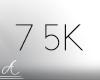 ae|Support Sticker 75k