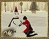 :ma: MAKE SNOWMAN