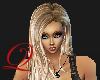Xaicia Dirty Blonde