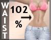 Waist Scaler 102% F A