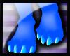 N: Nebula Paw (M)