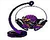 Purple Tiger Cuddle