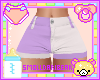 RL Pusheen Shorts 1