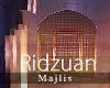 Ridzuan-Majlis