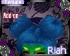Jade Buns