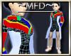MFD HW1 Knee & Straight
