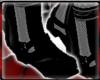 [A]Carbon Boots-M-Silver