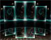 Tala DJ room