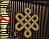 Symbolo El Infinito Gold