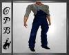 Farmer Outfit