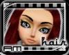 [AM] Hisashi Red Hair