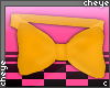 c. papaoutai bow tie!