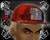 PS M Race Hat 2 blnd