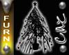 |CAZ| Horror Xmas Tree