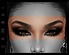 Ⓑ Kourtney Brows Brown