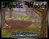 (OD) Mystic Wood Forest