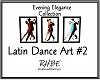 RHBE.Latin Dance Art #2