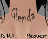 !S4U! Glenda Tattoo