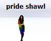 Pride Shawl
