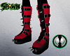 Spawn boots
